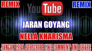 Download Karaoke Remix KN7000 Tanpa Vokal   Jaran Goyang - Nella Kharisma HD