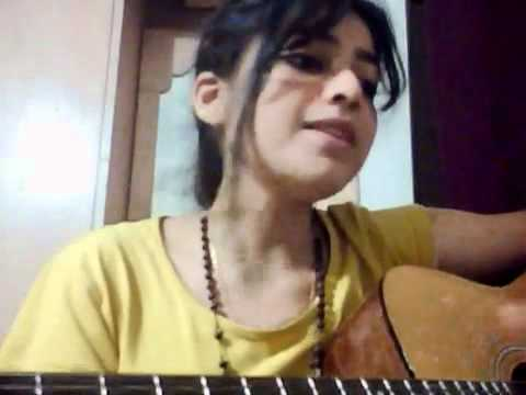 Saibo (Shor in the city) - Acoustic Cover by Sunakshi Raina