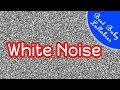 SONGS TO PUT A BABY TO SLEEP WHITE NOISE Baby Lullaby Lullabies Bedtime To Go To Sleep Baby Music