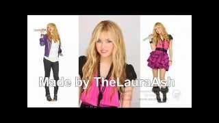 Hannah Montana-Que sera (Lyrics+deutsche Übersetzung)