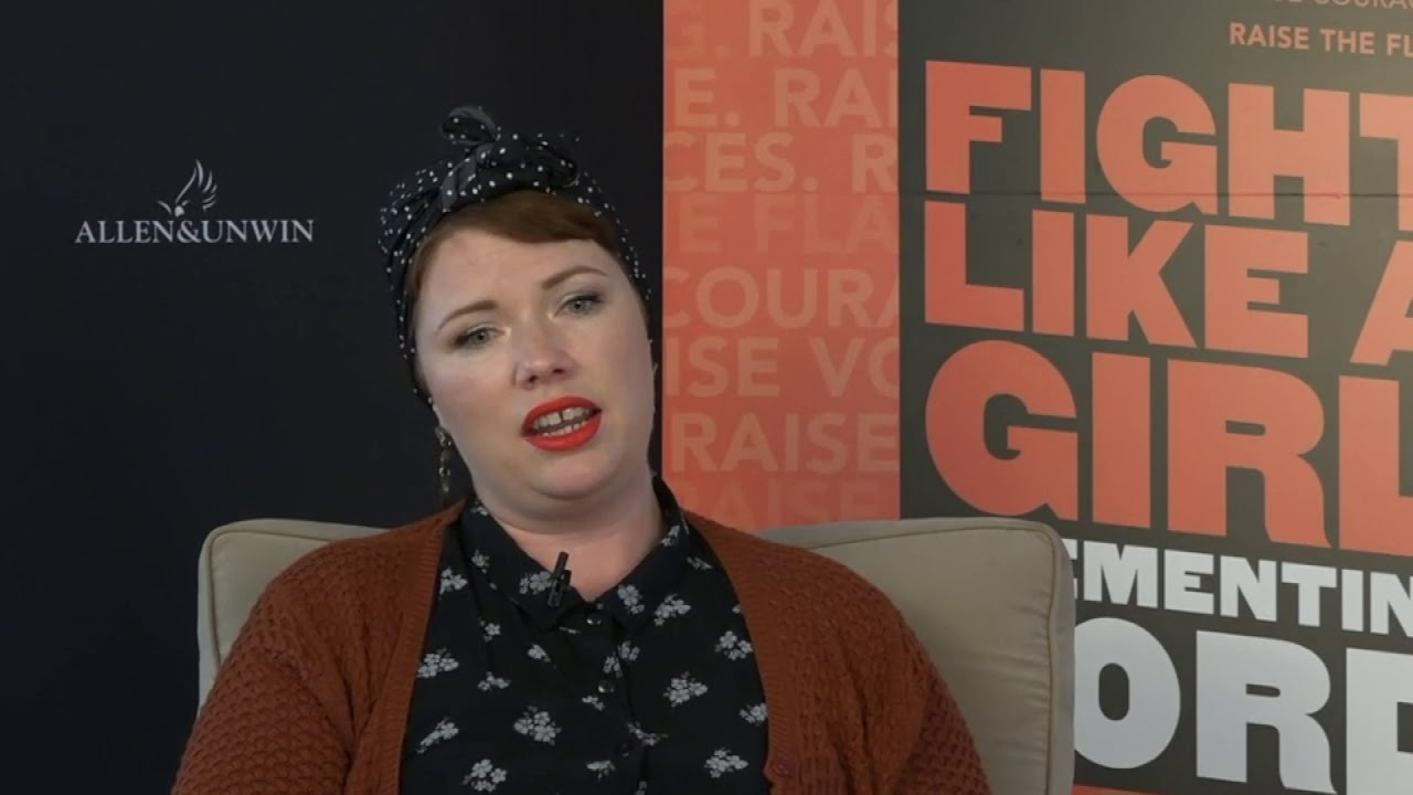 Clementine Ford On Her Motivation Behind Boyswillbeboys Youtube