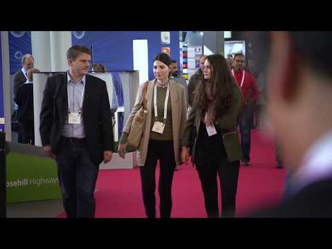 Intertraffic Amsterdam 2018 - Recap