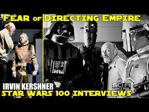Star Wars 100 s: Bonus  Irvin Kershner Part 1