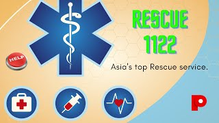 Rescue 1122 Official Song