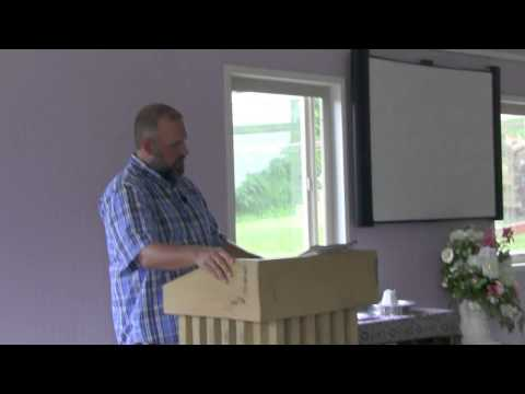 The Nation Of Israel \u0026 The Promised Land - Part 4 | Kerrigan Skelly