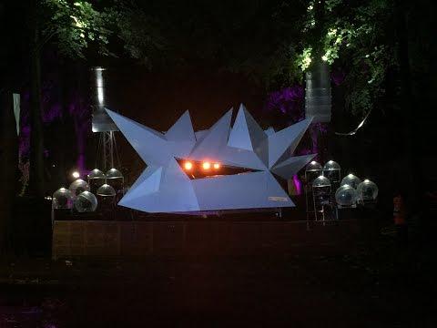 Leeds 2015 , Deadmau5 , Knife party , Porter robinson