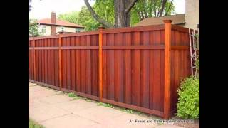 A1 Fence And Gate Repair Denver Co