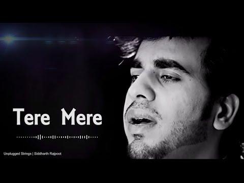 Tere Mere Darmiyaan | CHEF | Reprise Version | Siddharth Rajpoot | Amaal And Arman Malik | Lyrical |