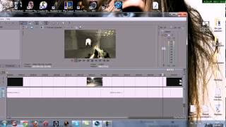 Видеоурок по Sony Vegas 11.0(отделение музыки от видео)(, 2013-02-02T11:36:41.000Z)