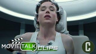 'Flatliners' Reboot Trailer Discussion on Movie Talk - Collider Video