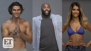 Meet The 'Big Brother' Season 23 Houseguests