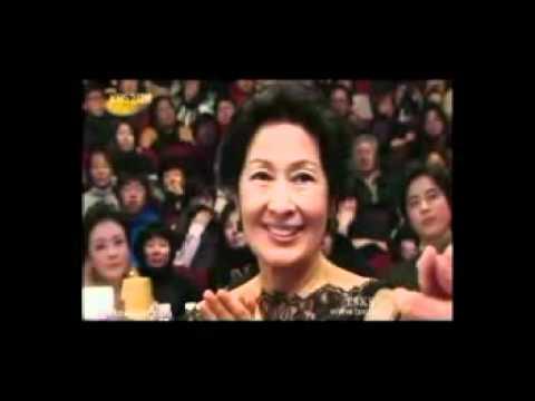 Song Il Kook Ödül Törenİ 2008 Kbs 2
