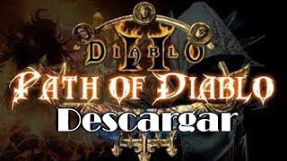 Diablo 2 descargar gratis Online - (Path of diablo)
