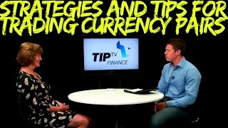 Interviewing Jackie Mitchell: Day Trading Currencies - Strategies and Tips
