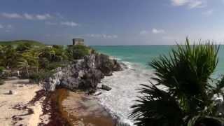 Tulum Ruins, Quintana Roo, Mexico