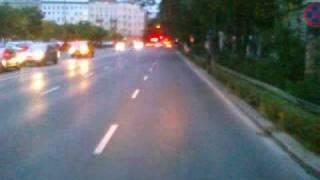 BKV 30A autóbusz útvonal befelé megállókkal