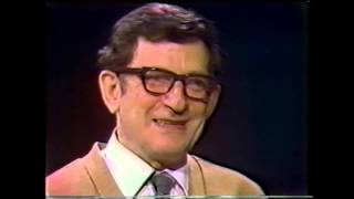 The Best Dr. David Bohm Interview
