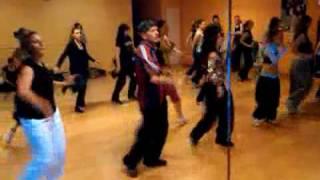 cours de salsa en ligne fred temps danse danse-in-lille