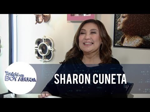 TWBA: Tito Boy and Sharon take on 3 Words To Whoever ...