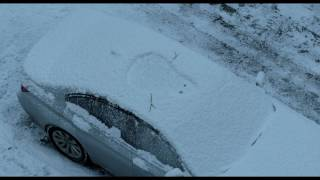 THE SNOWMAN Official Trailer