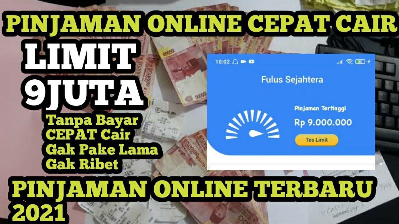 pinjaman online bunga rendah ilegal