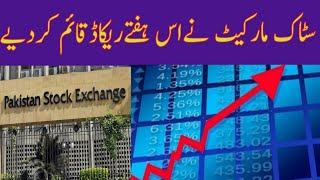 Pakistan Stock Market News ,Today US Dollar Rate In Pakistan And Gold Latest News, G News