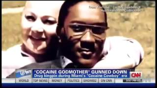 GODMOTHER OF COCAINE: GRISELDA BLANCO GUNNED DOWN IN FRONT OF BUTCHER SHOP