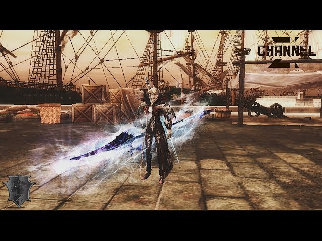 [ExaySRO] - Unique Event - [Z Channel - Game preview] - AMAZING EVENT!!! Con đường tơ lụa Online!