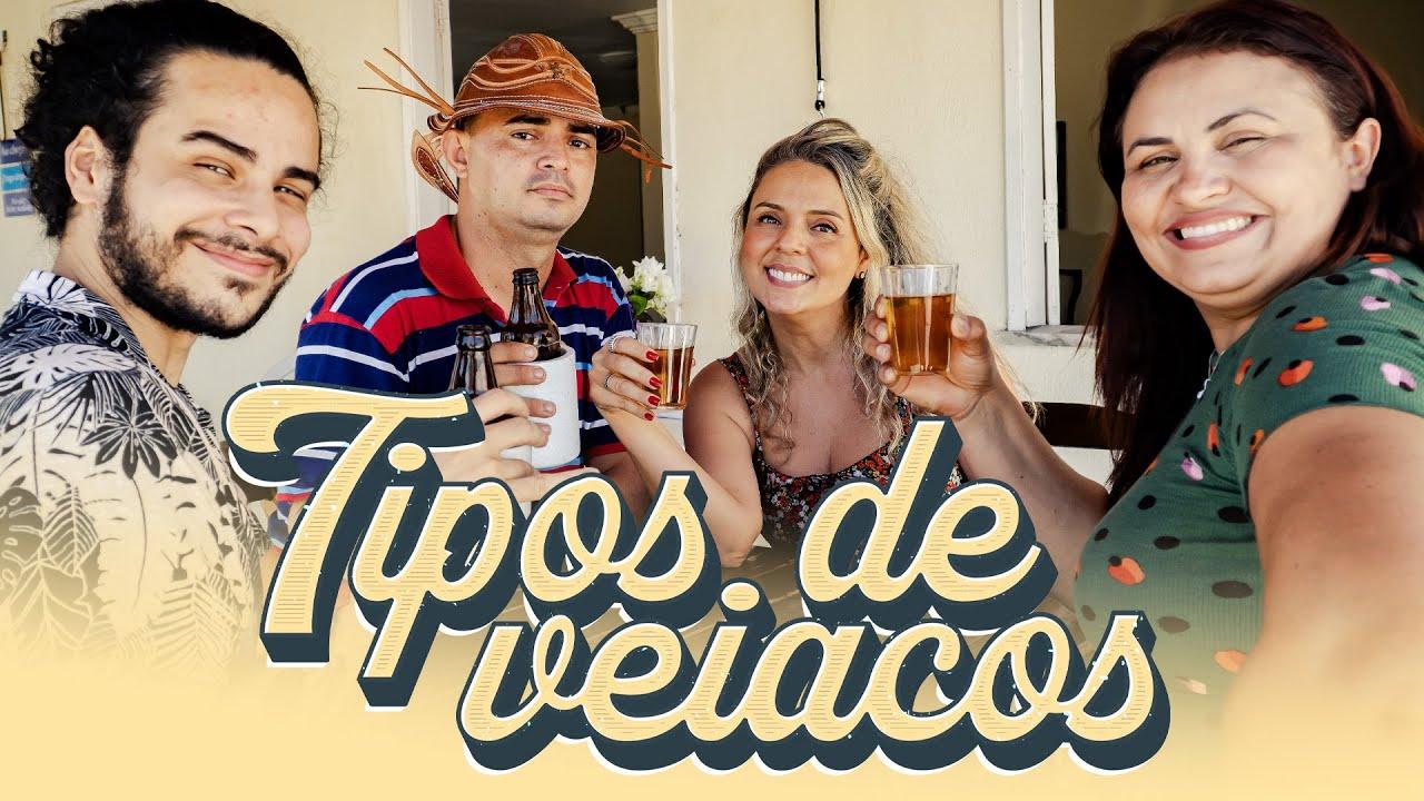 Download TIPOS DE VEACOS!