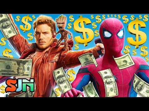 Infinity War May Have Largest Budget In History (1 BILLION Dollars) ?