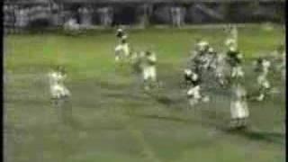 Reggie Bush High School Football Highlights