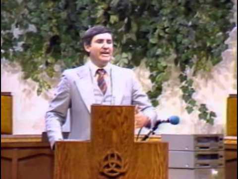 2 Corinthians 1:1-24 sermon by Dr. Bob Utley