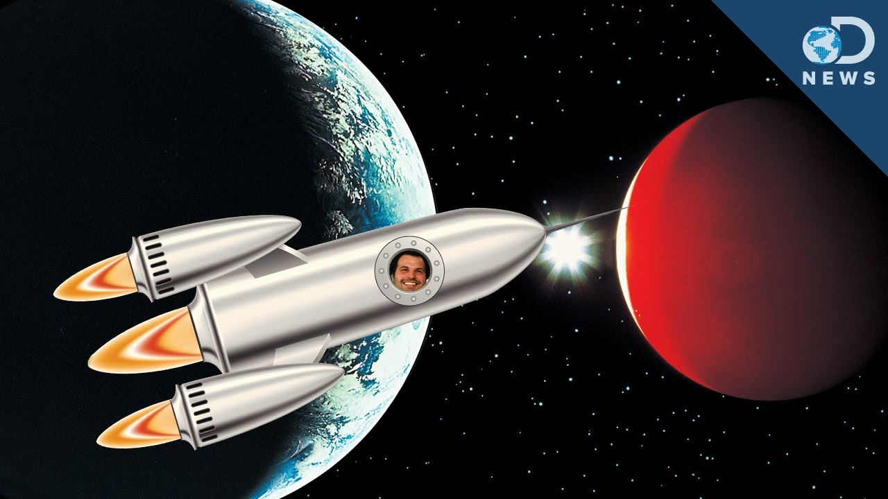 NASA-Funded Company Wants to Redefine Space Travel With Fusion Rockets