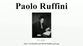 If you find our videos helpful can support us by buying something from amazon.https://www.amazon.com/?tag=wiki-audio-20paolo ruffini paolo (septe...