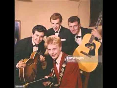 That's What Love Will Do - Joe Brown & The Bruvvers 1963