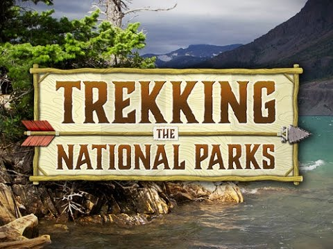 Trekking the National Parks Live - The Family Showdown