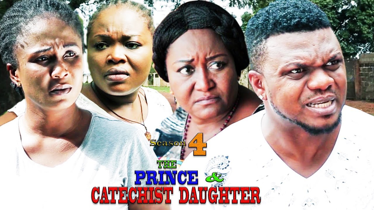 Download THE PRINCE AND CATECHIST DAUGHTER SEASON 4 - KEN ERICS | 2019 LATEST NIGERIAN NOLLYWOOD MOVIE
