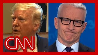 Cooper: Trump speaks as if he still has control over Doral
