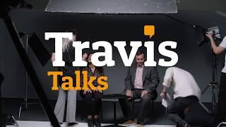 Travis Talks Spaans en Arabisch