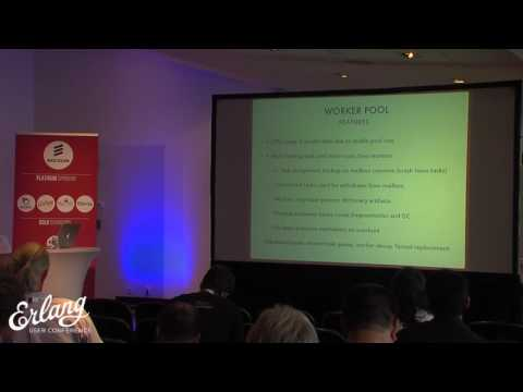 Concurrency Fount: a Pace-Regulated Supply of Newly Spawned Processes by Jay Nelson