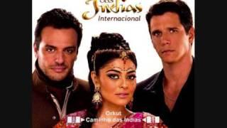 1. Halo Beyoncé - Caminho das índias / Internacional