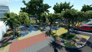 parque municipio de arboletes