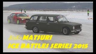 ЖэЖэ Айс Мацури RDS Matsuri ICE Battles Series 2015 Final |1080р|