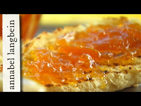How to Make Golden Marmalade