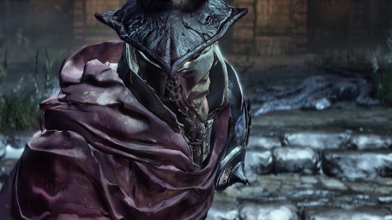 how to defeat the abyss watchers dark souls 3 youtube