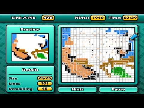 Puzzler World: 1,120 Puzzle Crazy [428/560]  