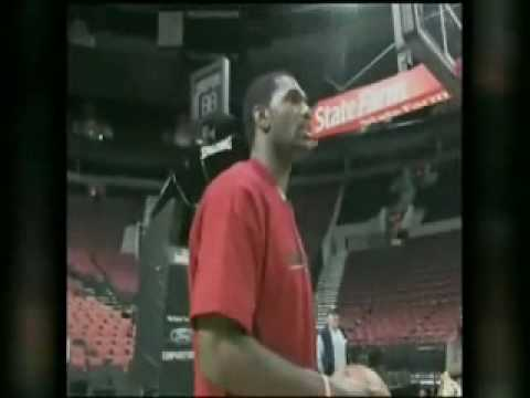 NBA Best Blooper And Funny Moments - 2008 / 09 Season - Part 2
