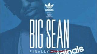 Memories PT 2 (Prod Drumma Boy) - BIG SEAN