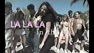 Shakira / Snap! - Dare (La La La) (Josh R Rhythm is a Dancer 90's Mashup)