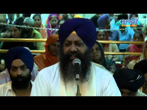 Giani-Ranjit-Singhji-At-G-Bangla-Sahib-On-15-November-2015